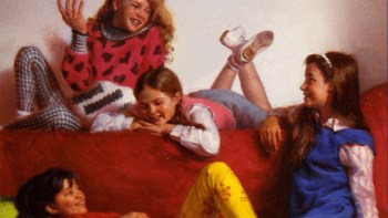 The Baby-Sitters Club Books Are Now Out on Audio. All 131 of Them.