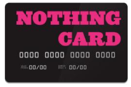 Buy Nothing Day - The Tangled Nest Blog