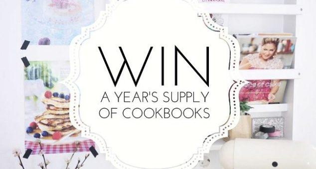 Cookbook comp