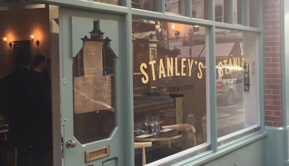 Stanleys Restaurant