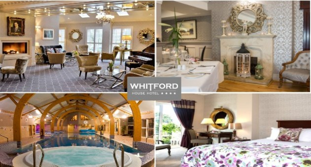 Whitford Feature Image