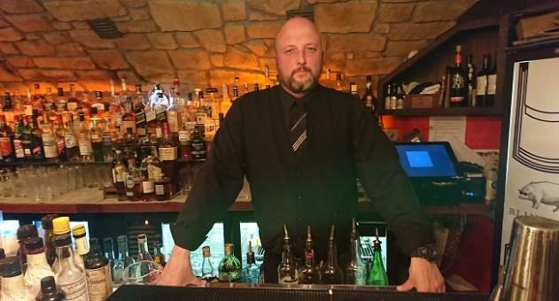 "Paul Lambert: ""I don't Think there's Anyone Better as Bartenders than the Irish"""