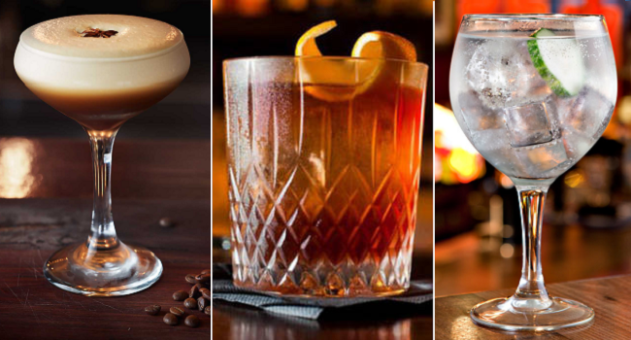 The Mix of Now: What Shakes in Ireland's Bars? | Cocktail Trends Ireland