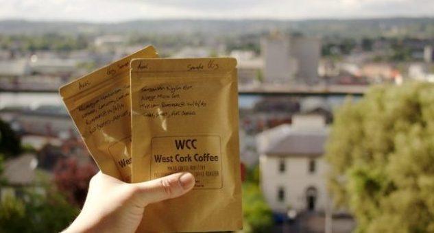 West Cork Coffee Feat