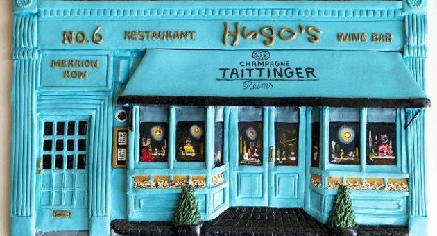 Hugo's Restaurant