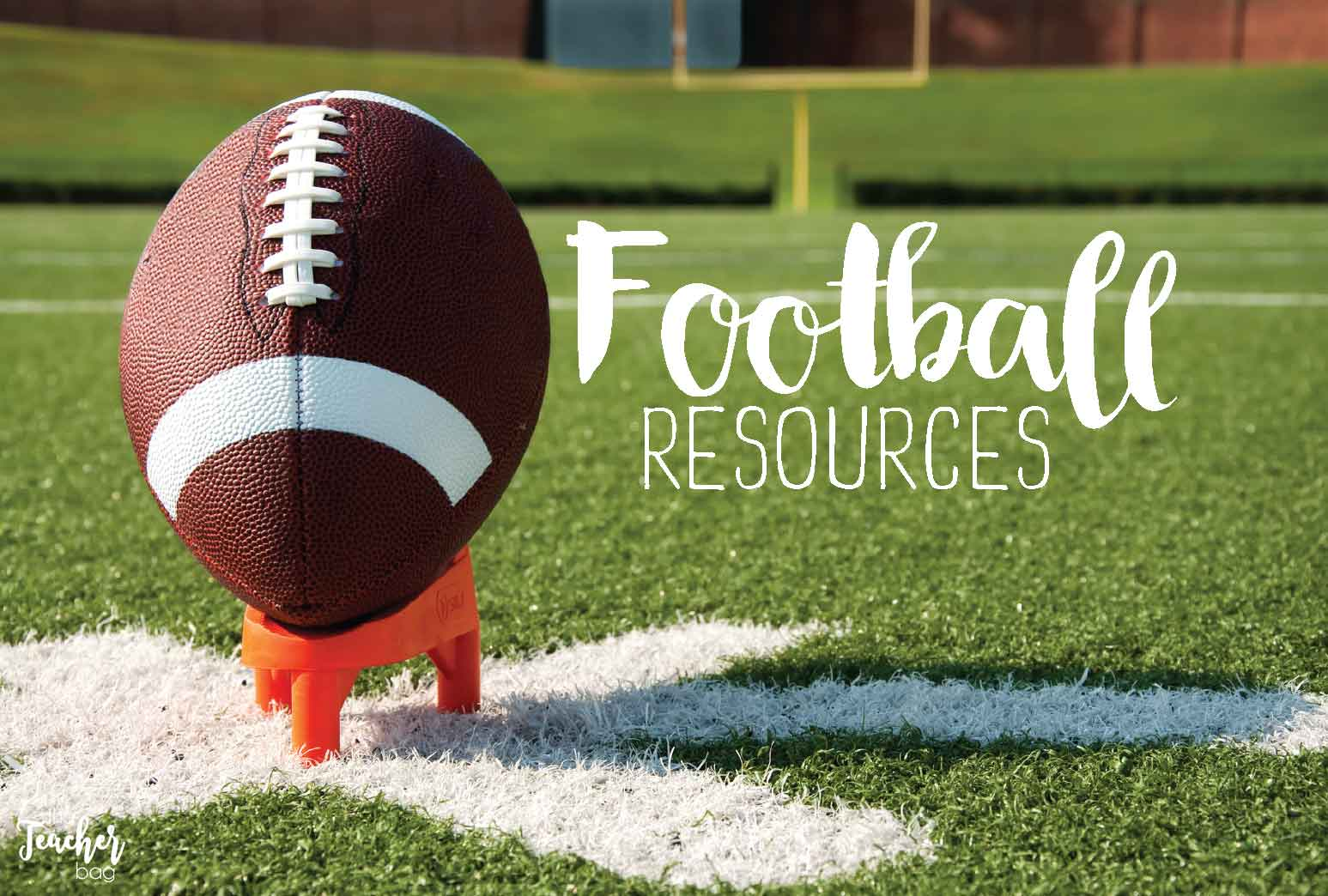 football-resources