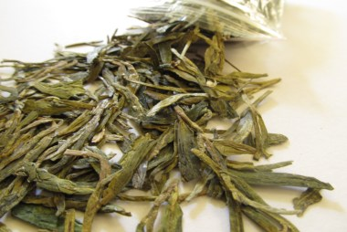 Ding Gu Da Fang Tea
