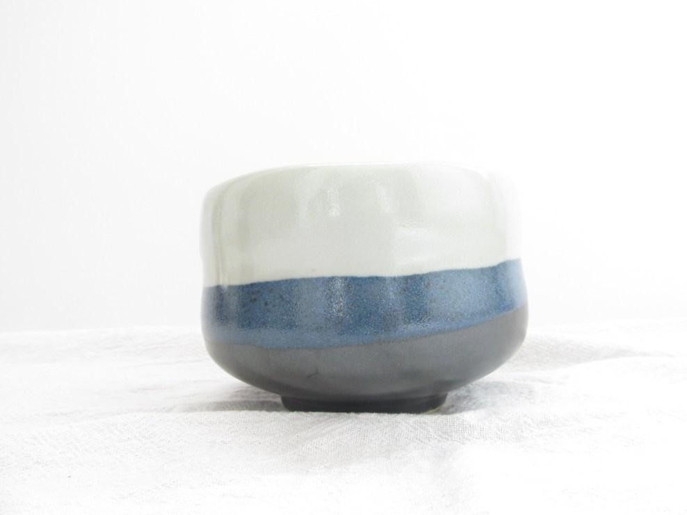 matcha bowl (chawan)