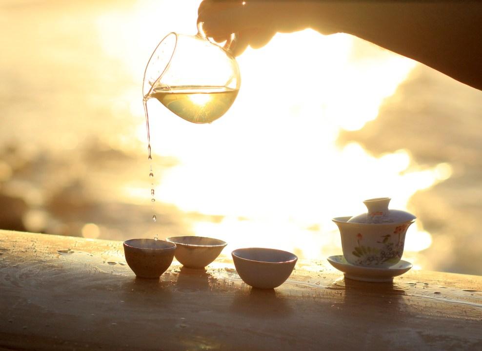 Far West Tea Traders