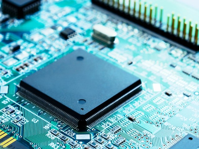 Moore's Law no longer our performance oracle
