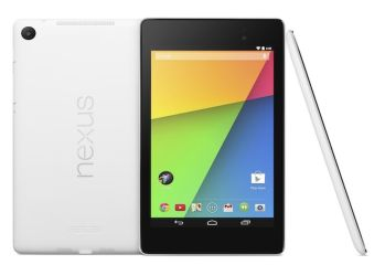 32GB Nexus 7 Now Available In White Color For $270