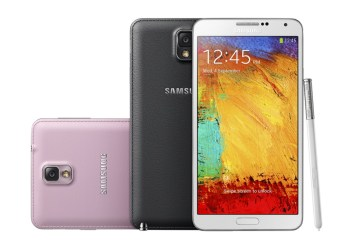 Samsung Galaxy Note 3 Sold 10 Million Units In Just Two Months