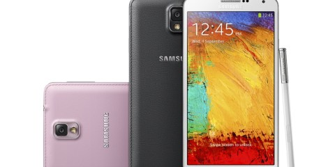 Manual Update Procedure For Samsung Galaxy Note 3 With Android KitKat 4.4.2 XXUDNA6 Firmware