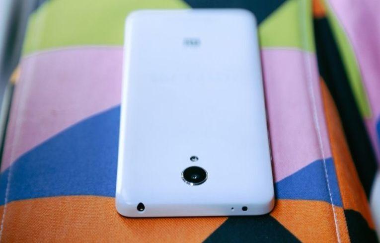 Xiaomi Redmi Note 2 Performance