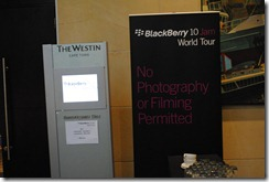 Blackberry 10 - ???
