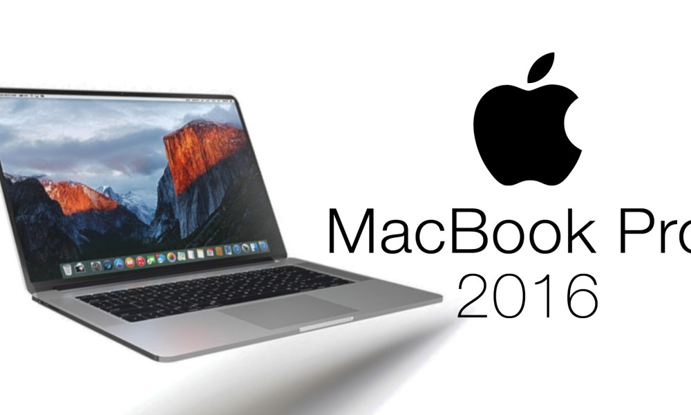 Rumor suggests new MacBook Pro launch will be at the end ...
