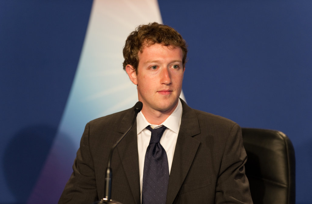 Mark Zuckerberg Shares Facebook's Plan Regarding The Fake News Issue