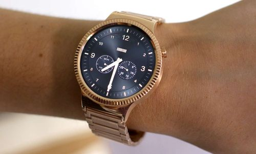huawei gold and gold watches are up to a 370