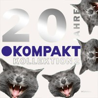 ALBUM REVIEW | 20 JAHRE KOMPAKT | KOLLEKTION 2