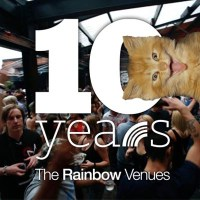 10 YEARS OF THE RAINBOW | WIN TICKETS