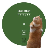 STAN RITCH | RETURN EP (SINTOPE)