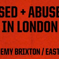 LOCO DICE USED + ABUSED | LONDON 20.4.14