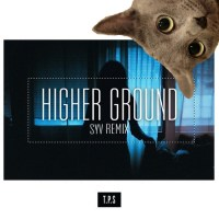 BLONDE | HIGHER GROUND FT. CHARLI TAFT (SYV REMIX)