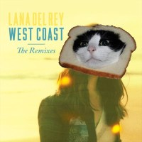 LANA DEL REY | WEST COAST (MANTU REMIX)