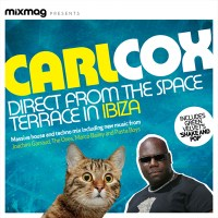 CARL COX DIRECT FROM THE SPACE TERRACE IN IBIZA