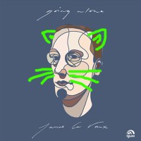 JAMES LE ROUX | GOING IT ALONE (IGLOO RECORDS)
