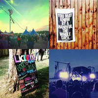 FIELD DAY 2015 | REVIEW
