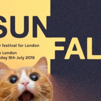 SUNFALL FESTIVAL | NOAH BALL INTERVIEW