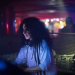 REVIEW | NICOLE MOUDABER @ FABRIC LONDON
