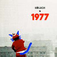 ALBUM REVIEW -  KÖLSCH 1977