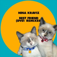 NINA KRAVIZ - BEST FRIEND (DVS1 REMIXES)