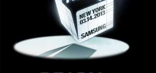 Samsung Galaxy S IV teaser