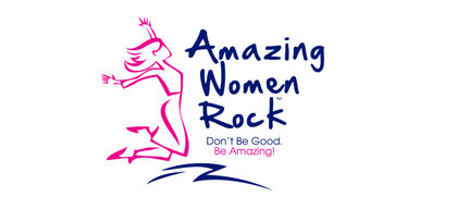 Amazing Women Rock