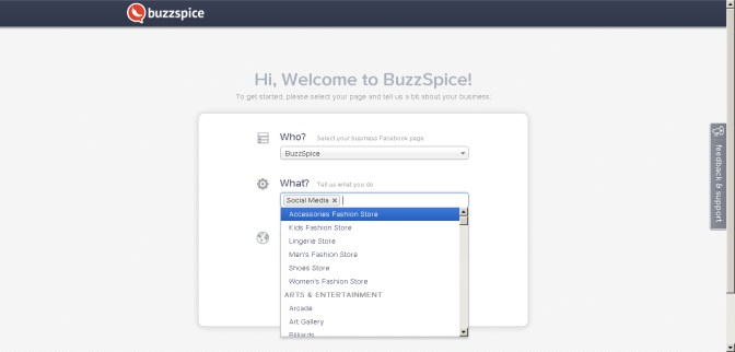buzzspice-welcome