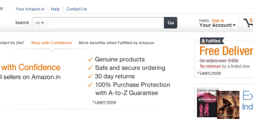 Amazon_India_Website