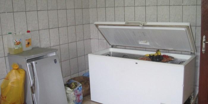 broken appliance