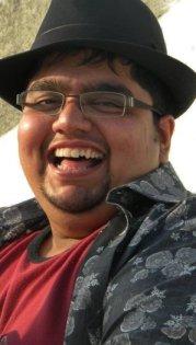 Dr. Deep Lodhari