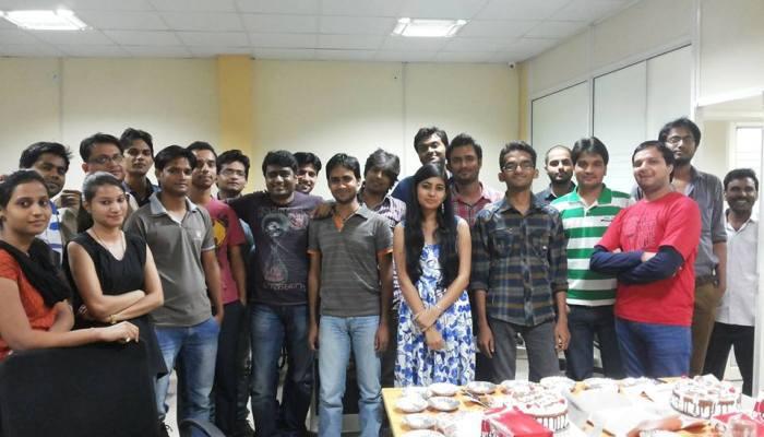 webkul team
