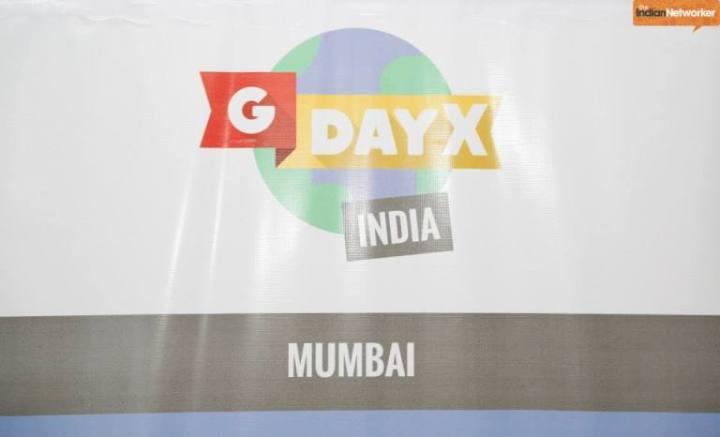 GDayX 2013