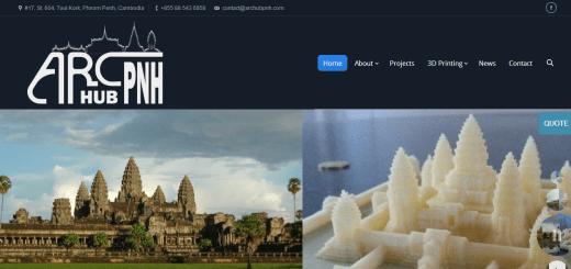 Archub phnompenh