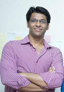 Sachin Gupta, CEO HackerEarth