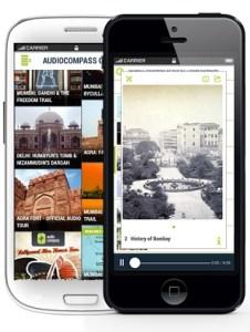 Audiocompass-App