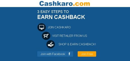 cashkaro review
