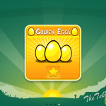 10 Angry Birds 1.3.4 Golden Eggs