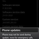 11. Firmware Update