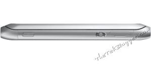 Nokia E7 Side